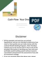 Cash-Flow Your Dreams BW
