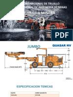 Maquinaria Minera Unidad II (1)