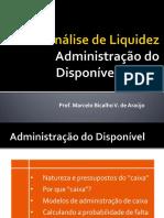 AULA 3 - Administração do Disponível.pdf