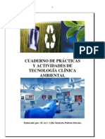 PRACTICAS Tecnologia Clinica Ambiental