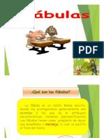 Power de La Fabula 3_básicos