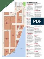 Buzzard Point Map