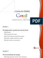A Conta Do Gmail