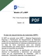 Ses-3 El Modelo JiT y El MRP