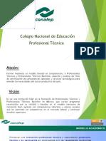 Modelo Educativo 2008-1