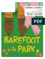 BAREFOOT Play Guide