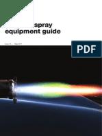 Equipment Guide EN13(OERLIKON)