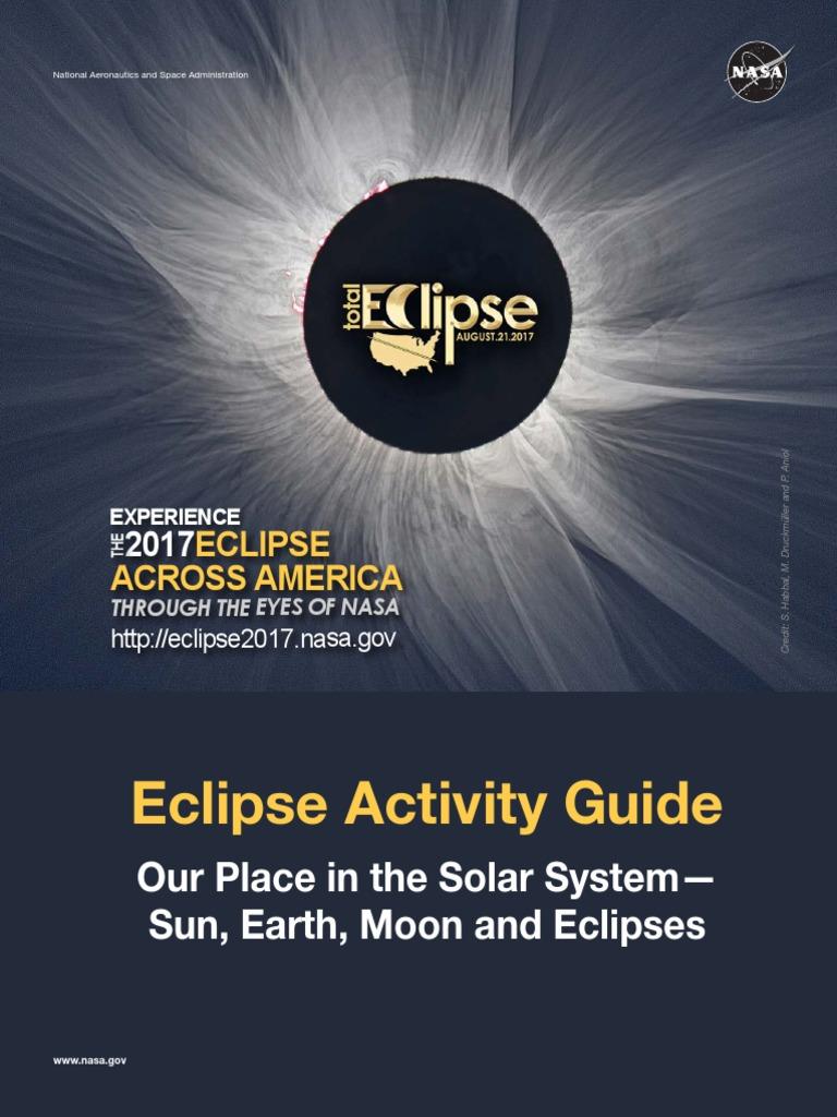 NASA Eclipse Activity Guide   Solar Eclipse   Infrared d5bc82126a