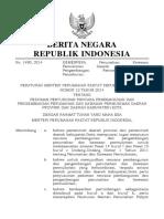 rp3kp PERMEN KEMENPERA Nomor 12 Tahun 2014 (KEMENPERA NOMOR 12 TAHUN 2014 ).pdf