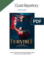 Eurydice Guide