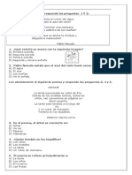 Ensayo simce lenguaje n°3 institucional