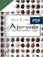 Robert Svoboda - Ajurveda, kompletan vodic.pdf