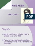 Melanie Klein.pptx