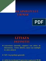 5curs-Litiaza renala