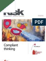 Risk Murex Tech Rankings 2009