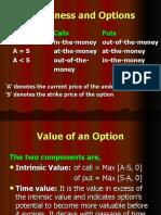 9. Options