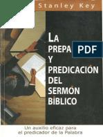 253896702 La Preparacion y Predicacion de Jerry Stanley Key (1)