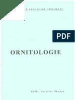 Ornitologie Celorocni Pruzkum Trojmezi