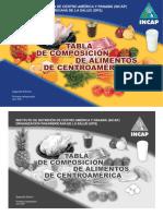 Tabla de Composicion de Alimentos para Centroamerica del INCAP - copia.pdf
