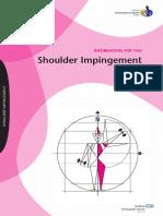 A 4 Shoulder Impinge Appendix 5