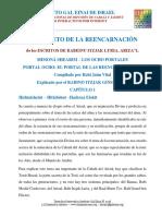 Arizal - Secreto de la Reencarnacion y Transmigracion.docx