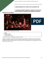 Gastronomía_ Repostería Francesa_ La Alta Pastelería Se Rinde a Los Encantos de París