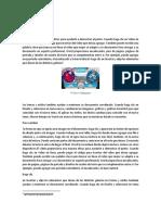 Ejercicio 1 Texto Para Indices en Word