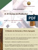 11. El Sistema de Produccion