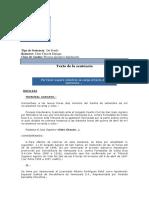 El Abuso Del Derecho- Sentencia Tribunal Agrario de Costa Rica