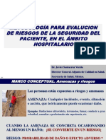 Evaluacion Riesgo Hospitalario Peru