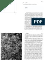 La Originalidad de La Vanguardia y Otros Mitos Modernos 1978