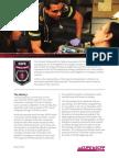 Paramedics Briefing Note 2017