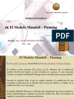 14. El Modelo Mundell - Fleming.ppt