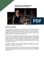 Film Criticism Summer Reading