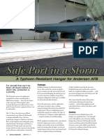 Safe port in a storm
