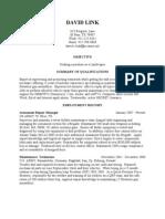 Jobswire.com Resume of linkster96
