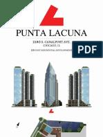 Punta Lacuna proposal