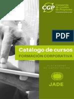 JADE - Cursos de Formación Corporativa