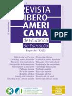 Rie72_2. Revista Iberoamericana de Educación