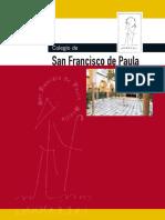 CSFP - Folleto Institucional