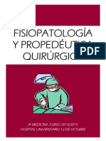 1Fisiopatologia y Propedeutica Quirurgica 12octubre2015-16web