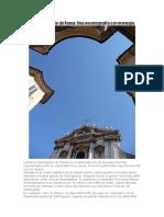 San Ignacio TEXTO Forma-geometria