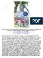 free Truly Madly Yours writer Rachel Gibson bookdepository  text  extension ibooks portuguese xJB46D