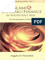 [Angelo M. Venardos] Islamic Banking and Finance