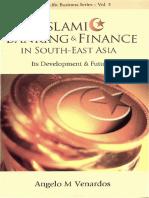 [Angelo M. Venardos] Islamic Banking and Finance