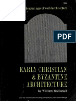 Early Christian and Byzantine architecture (Art Ebook).pdf