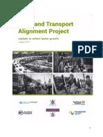 ATAP  Updated Report - August 2017