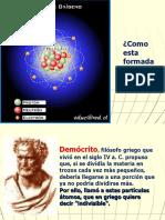 Clase 4 -Quimica