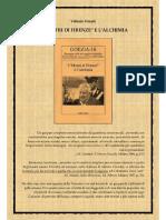 Vittorio Fincati i Mostri Di Firenze e l Alchimia