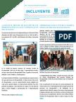 Boletín Informativo SDD N°2 abril 2017